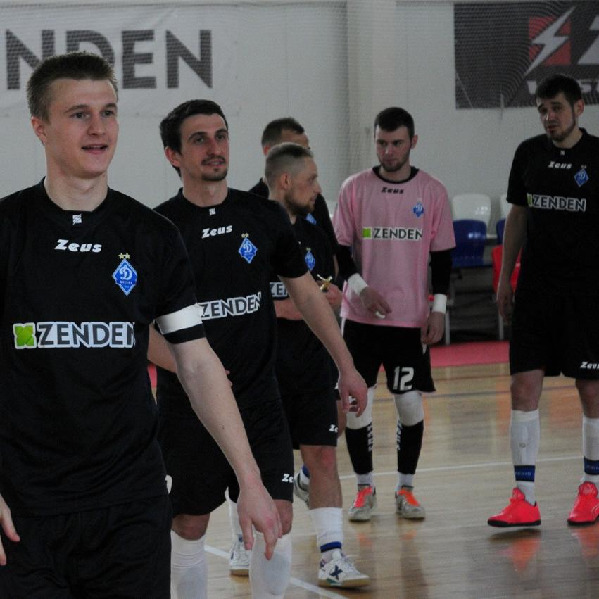 Futsal Club Dynamo