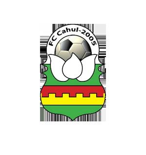 FC CAHUL - 2005